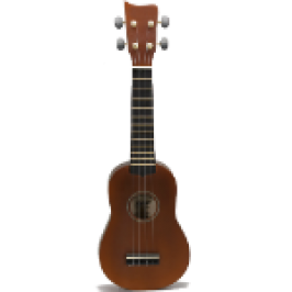 uke100brown-photo