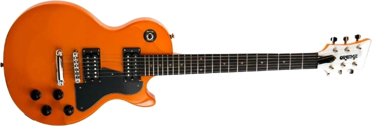 Oranage GUITARPACK-ORANGE