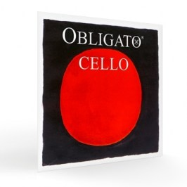 CELLO OBLIGATO