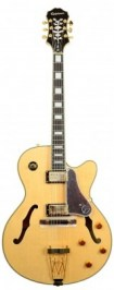 EPIPHONE JOE PASS EMPEROR-II PRO NATURAL