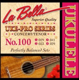 LA BELLA Set 100