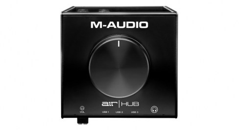 M-Audio AIRXHUB