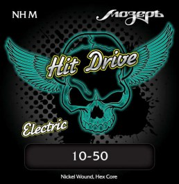 NH-M Medium Hit Drive