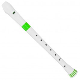 NUVO Recorder White Green g