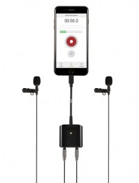 RODE SC6-L Mobile Interview Kit-2