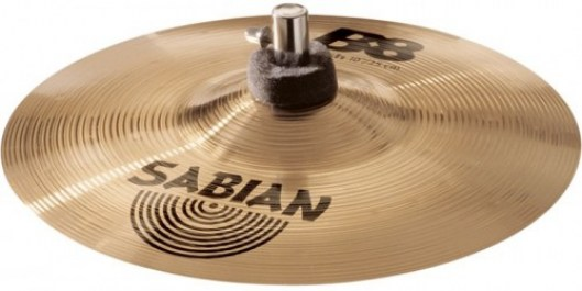 SABIAN B8 10 SPLASH