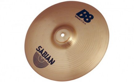 SABIAN B8 12 SPLASH