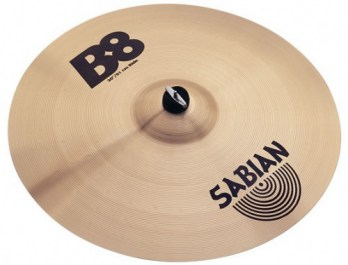 SABIAN B8 20 RIDE