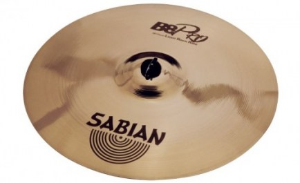 SABIAN B8 PRO 20 LIGHT ROCK RIDE