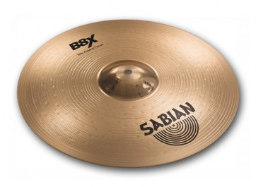SABIAN B8X 15 THIN Crash