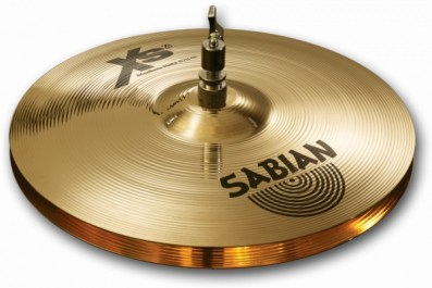 SABIAN XS20 13 MEDIUM HATS