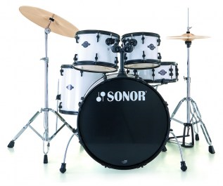 Sonor SMF 11 Stage 2 Set