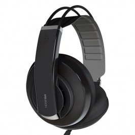 Superlux HD681EVO Black